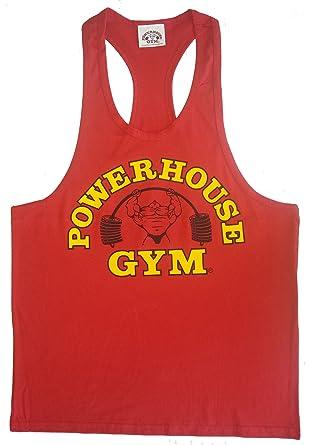 be62f82baa605 PH310 Powerhouse Gym Workout-cut Men s Tank Tops  Amazon.ca ...