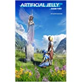 Artificial Jelly: A LitRPG Dungeon Mob Searching for Hope