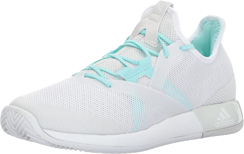 Adizero Defiant Bounce w Tennis Shoe
