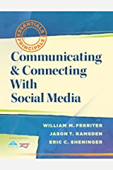 Communicating & Connecting With Social Media (Essentials for Principals) Kindle Edition
