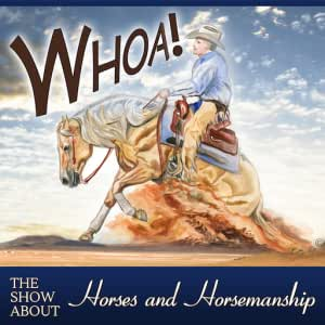 The Whoa Podcast about Horses