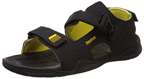 94347aa9c Reebok Men s Adventure Z Supreme Sandals and Floaters  Buy Online at ...