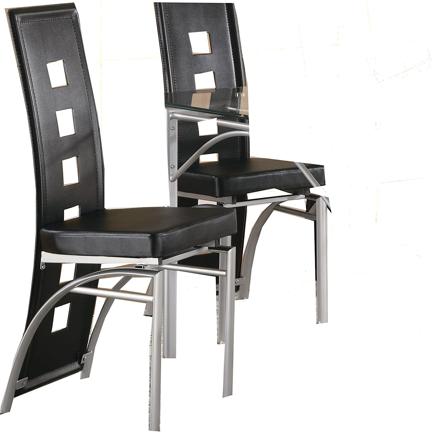 B amazon kitchen chairs