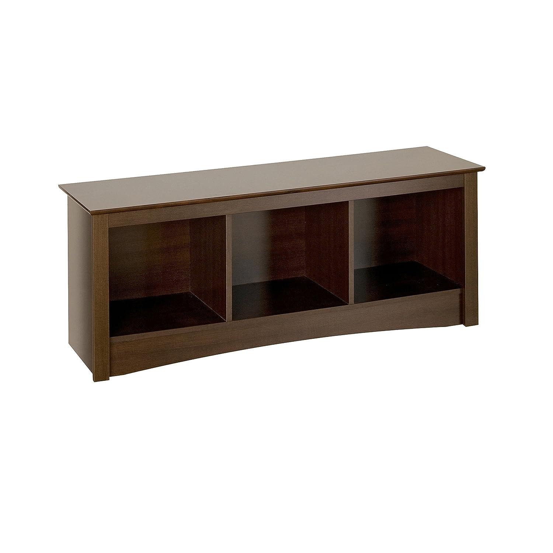 Monterey Cubbie Bench Prepac BSC-4820 2750