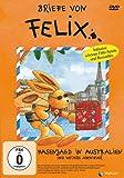 Briefe von Felix: Hasenjagd in Australien und weitere Abenteuer