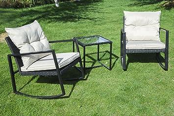amazon com mr direct outdoor 3 pcs wicker patio furniture sets rh amazon com factory direct outdoor furniture direct garden furniture