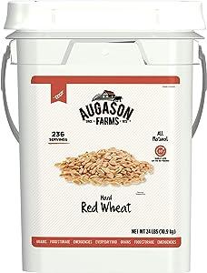 Augason Farms Emergency Food Storage