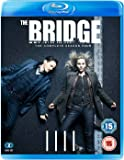 The Bridge Season 4 [Blu-ray]