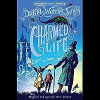 Charmed Life (The Chrestomanci Series, Book 1)