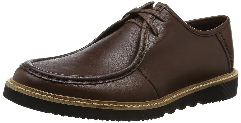 Kickers Kwamie Lo MOCC, Zapatos de Cordones Derby para Hombre