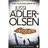 Disgrace (Department Q) by Jussi Adler-Olsen (20-Jun-2013) Paperback