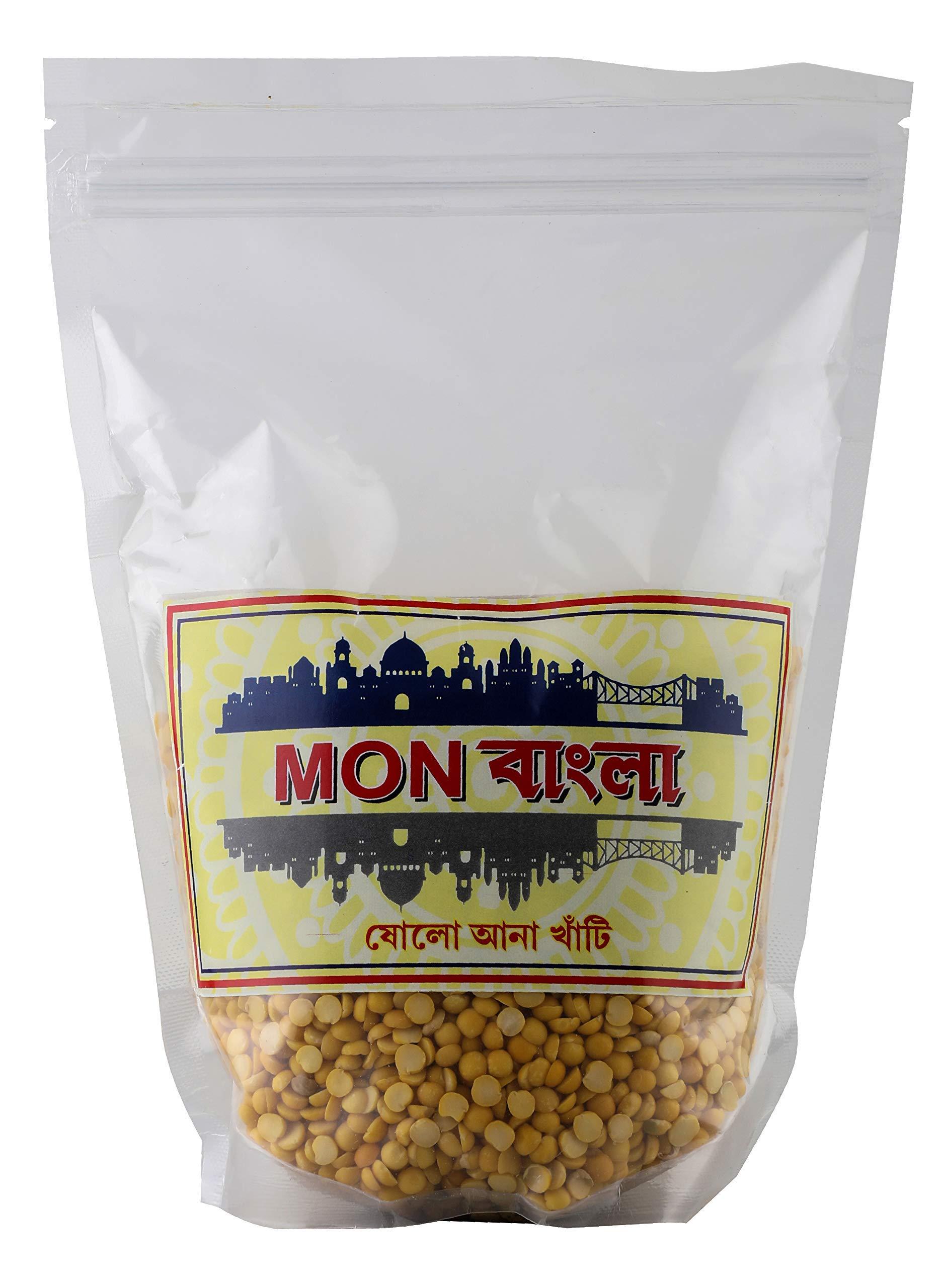 MonBangla Premium Matar Dal 500Grams
