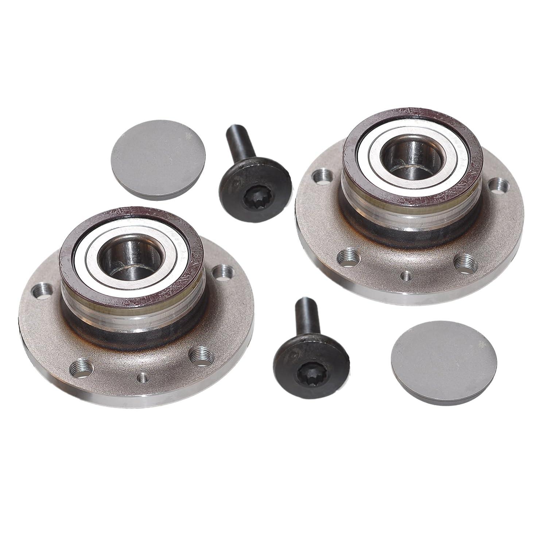 2 x Radlager/Radlagersatz hinten HINTERACHSE Autoparts-Online