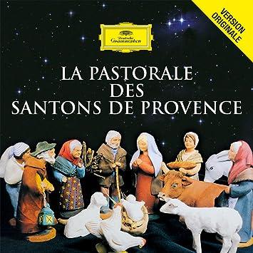 la pastorale des santons de provence mp3