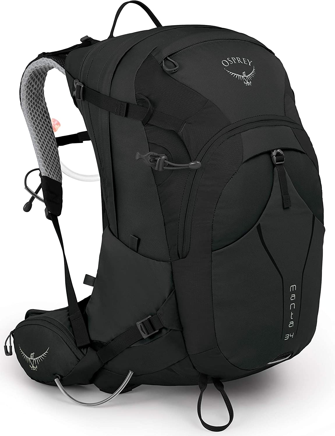 Osprey Packs Manta 34 Men s Hiking Hydration Backpack