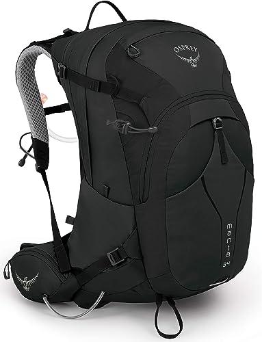 Osprey Manta 34 Men's Hiking Hydration Backpack