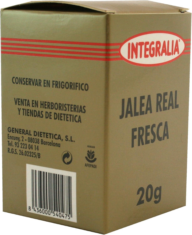 JALEA REAL FRESCA 20 gr