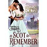 A Scot to Remember (Something About a Highlander Book 1)