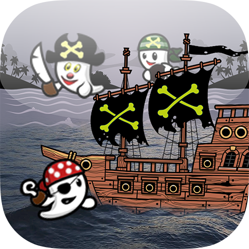 Mutiny On The Halloween Ghost Ship - Rescue Your Castle]()