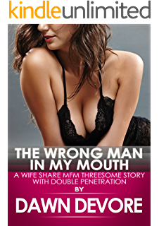 Wife double penetration stories