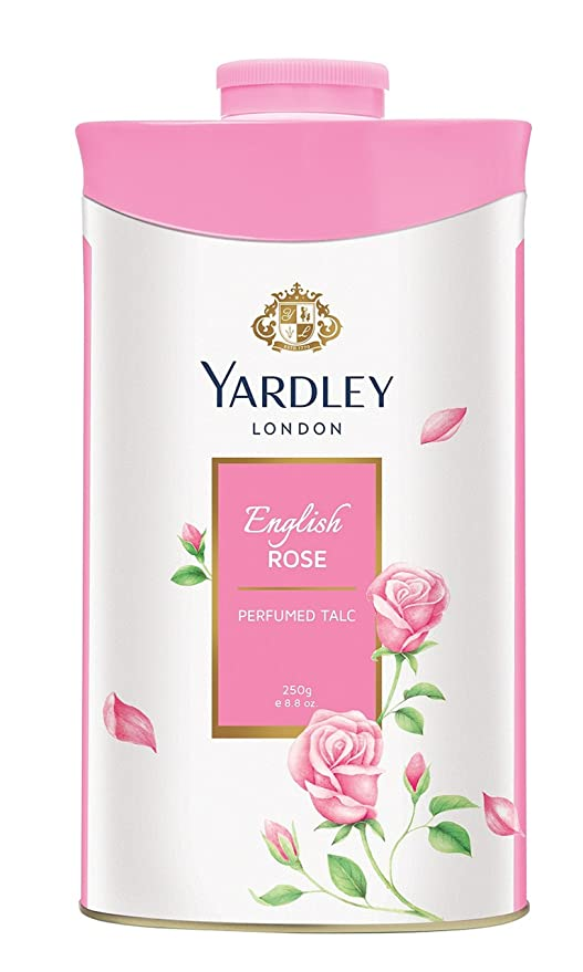 Hot Sale Yardley By Yardley English Rose Luxury Soaps 3 X 3.5 Oz Each Other Bath & Body Supplies new Packaging