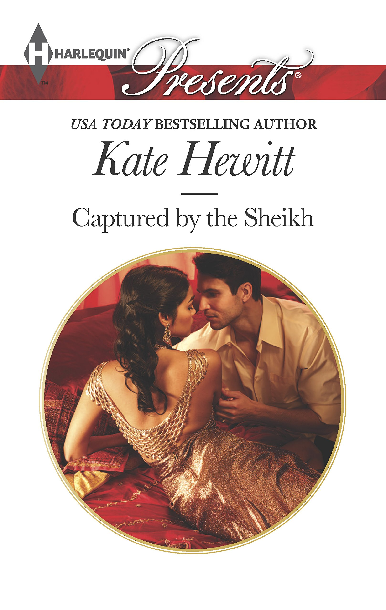 Captured by the Sheikh (Rivals to the Crown of Kadar)  Kate Hewitt   9780373132744  Amazon.com  Books 9a142251e0