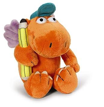 NICI 40689 – El pequeño dragón Coco 15 cm de Peluche (con Fieltro de lápiz
