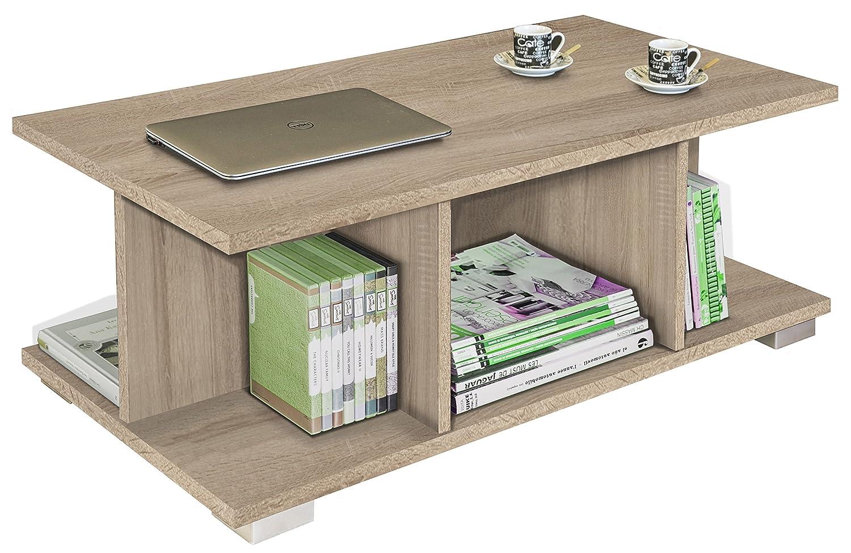 Intradisa 2066 Mesa De Centro De Dise O Moderno Amazon Es Hogar ~ Mesas De Centro De Diseño Italiano