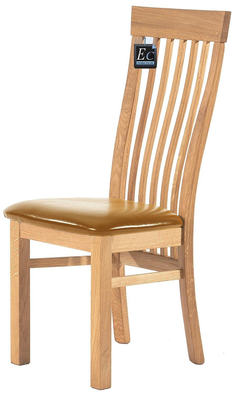 Shaker Esszimmerstuhl, Eiche,: Ein Klassiker im Shaker-Stil Stuhl ...