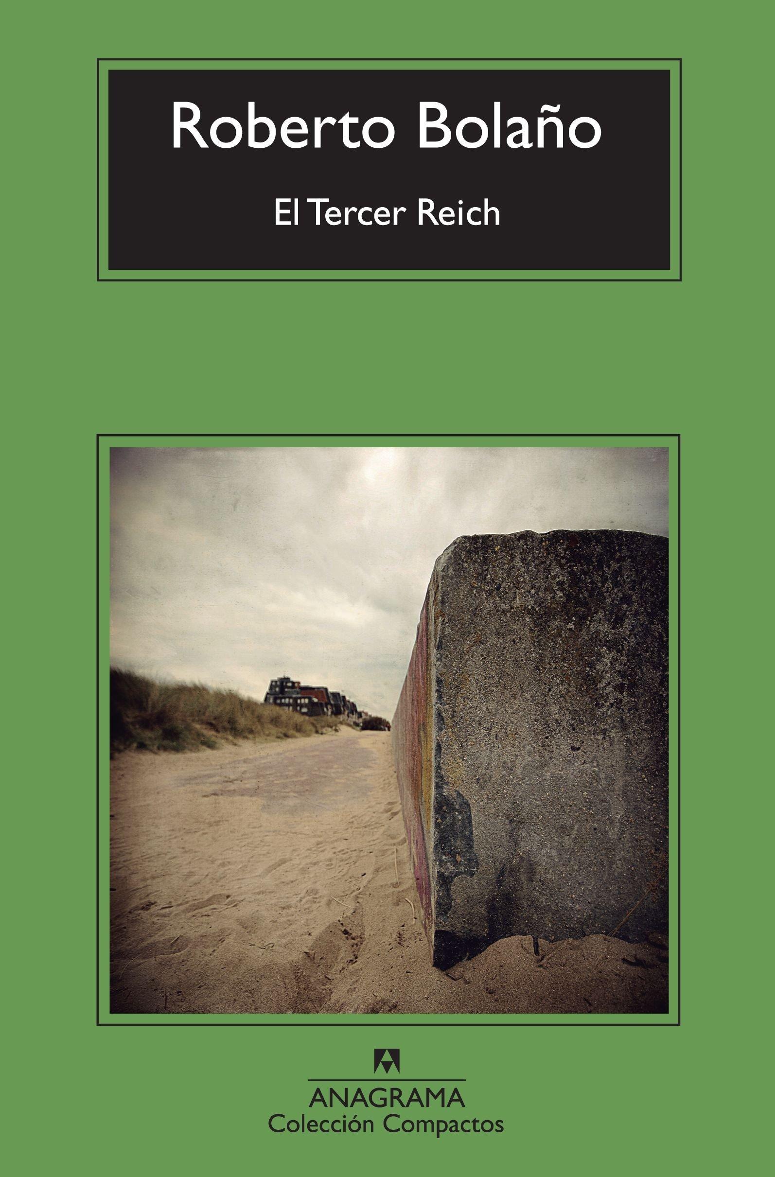 El Tercer Reich (Compactos, Band 570)