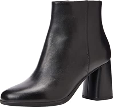 Geox D Calinda High A, Ankle Boot Mujer