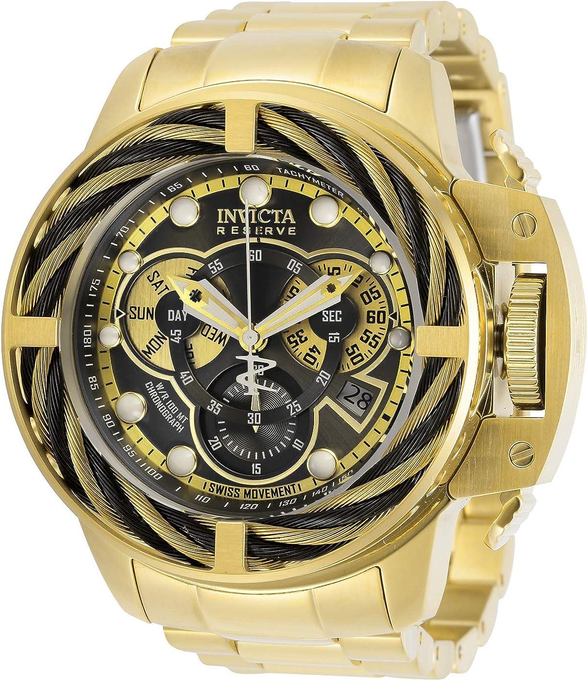Invicta Reserve 30129 Reloj para Hombre - 50.5mm