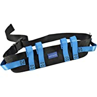 Secure Transfer Gait Belt with Handles and Quick Release Buckle - Elderly Patient Walking Ambulation Assist Mobility Aid…
