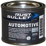 RUST BULLET Automotive - Rust Preventive Protective Coating, Rust Inhibitor Paint, UV Resistant - No Topcoat Needed (4…