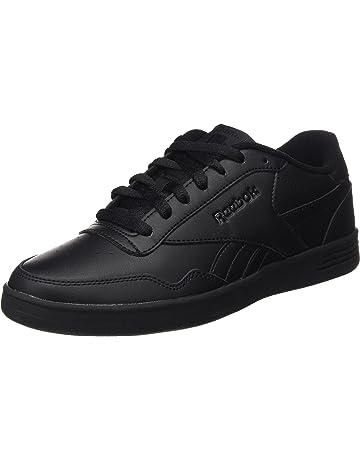 Details zu adidas cloudfoam Advantage Herren Sneaker Freizeit Schnürer Schuhe Leder weiß