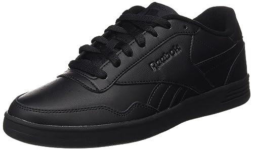 zapatos reebok color negro 2017