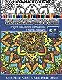 Libri da colorare per adulti mandala delle farfalle - Pagine da colorare per le farfalle ...