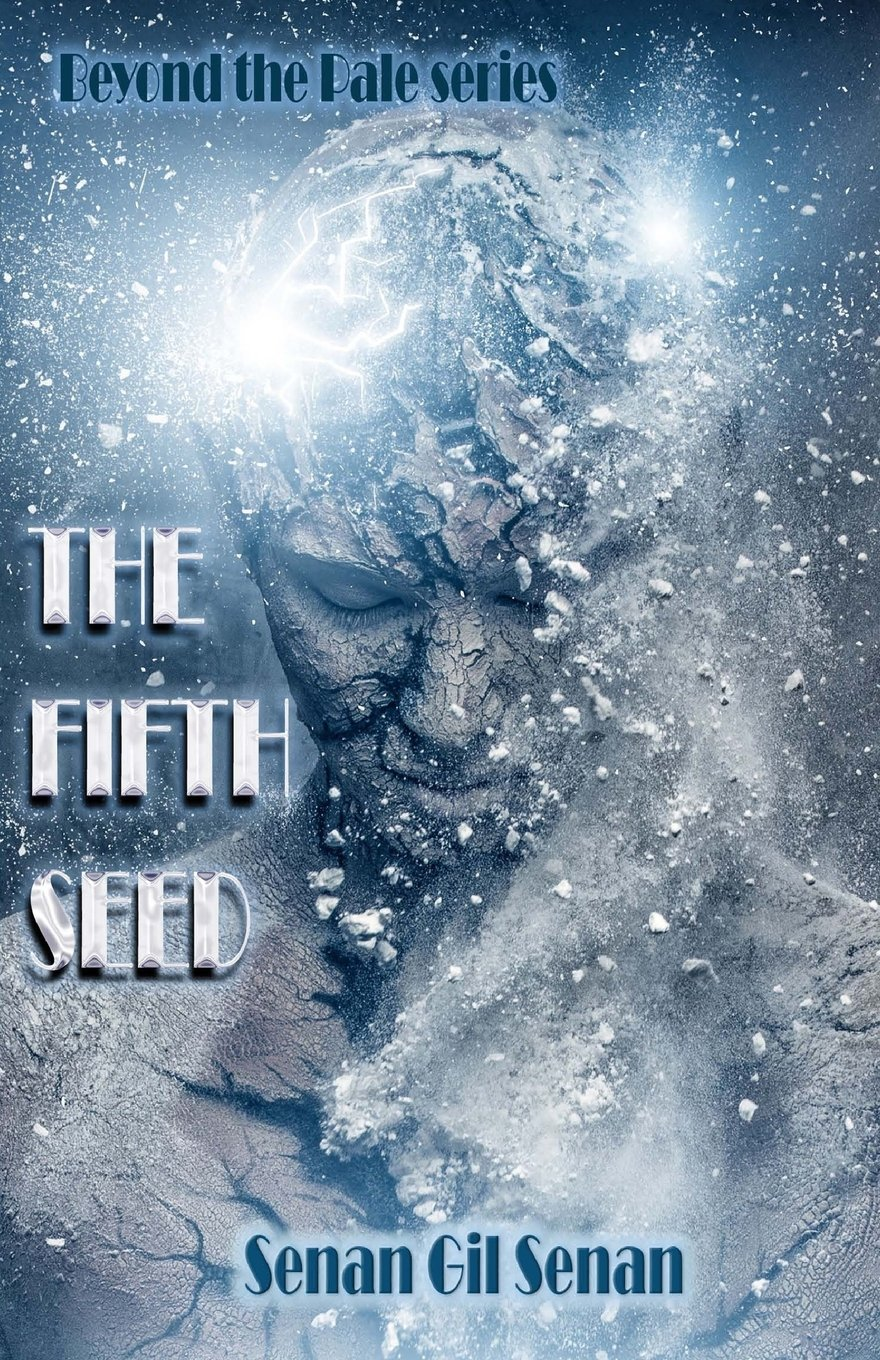 The Fifth Seed: Volume 2 (Beyond the Pale): Amazon.es: gil ...