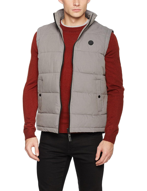 !Solid Jacket - Thwang, Gilet da esterno Uomo 6179015
