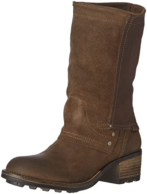 71eacc9beda PLDM by Palladium 74321 - Botas de Otra Piel Mujer, Marrón (Marrón (370  Antilope)), 40 EU: Amazon.es: Zapatos y complementos