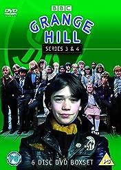 Grange Hill - Series 3 & 4