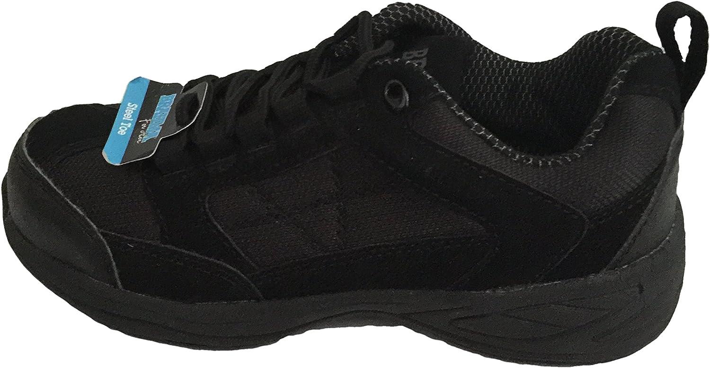 Brahma Women's Beth Steel Toe Sneaker
