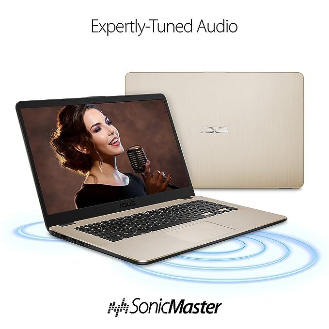 Amazon.com: ASUS VivoBook Laptop, 15.6
