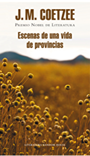 Escenas de una vida de provincias (Spanish Edition)