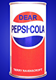 Dear Pepsi-Cola.: Another Customer Relations Nightmare (English Edition)
