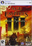 Age of Empires III: The Asian Dynasties Expansion (PC) [Importación inglesa]