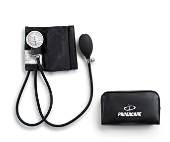 Primacare Classic - Juego de tensiómetro con manómetro (para adultos): Amazon.es: Industria, empresas y ciencia