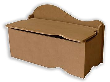 ROOM STUDIO 530007 - Mueble baýl para habitación Infantil (Madera, 70 x 36,5 x 45 cm).: Amazon.es: Hogar