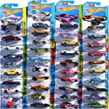 Hot Wheels 24-Car Random Assortment Party Pack 2014-2017
