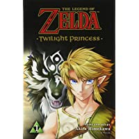 Legend of Zelda Twilight Princess, Vol. 1 (The